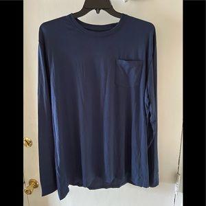 Sonoma long sleeve shirt size 2xl